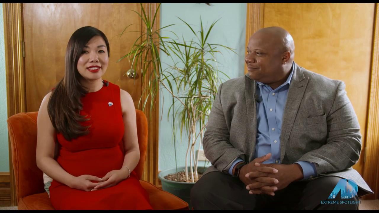 The American Dream TV – Denver S4 – E7 – Lisa Nguyen & Nadia Hrovat