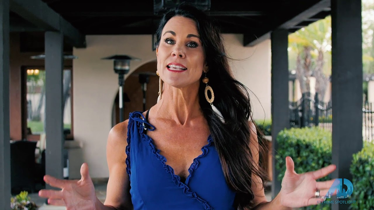 The American Dream TV – North County San Diego – S4 – E7- Jenna Daley