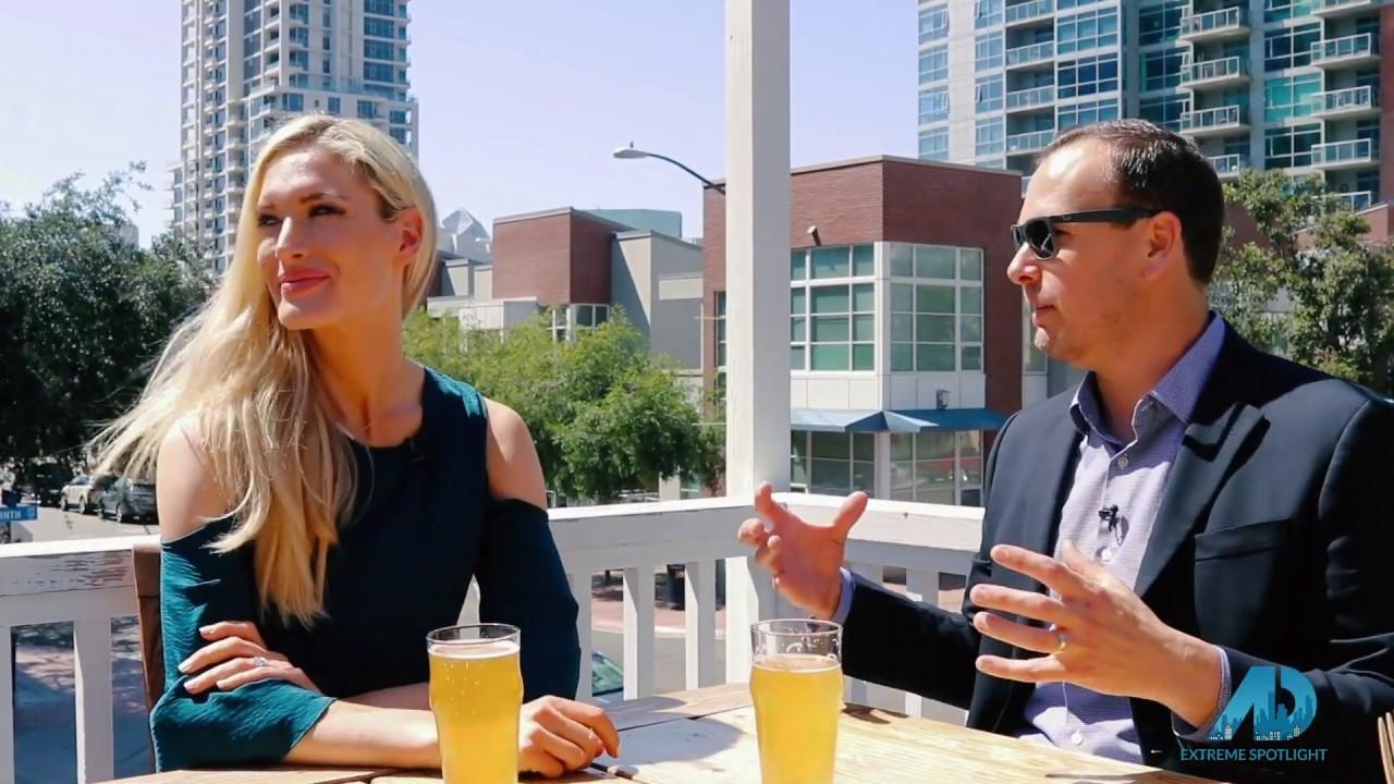 The American Dream TV – San Diego – S4-E7- Chad Dannecker, Seth O'Byrne, Max Folker, Maxine & Marti