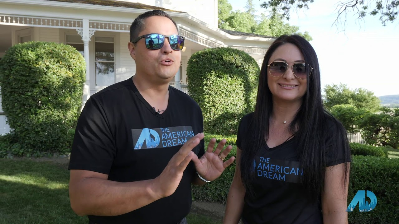 The American Dream TV – North Bay – S4 – E8 – Alex & Julio Caceres