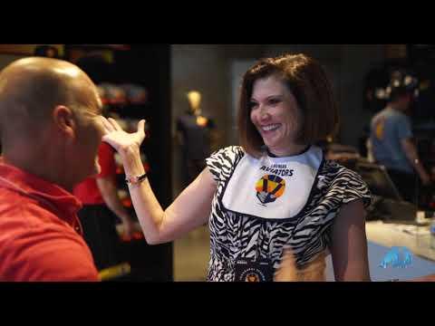 Las Vegas – Season 4 – Episode 6 – Delinda Crampton and Valerie Grijalva