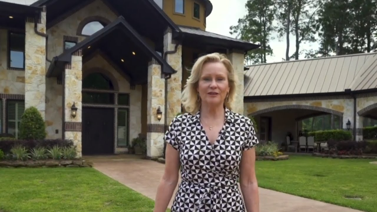 The American Dream TV – Houston – S4 – E7 – Amy Lippincott, Susan Vaughan & Shawn Manderscheid