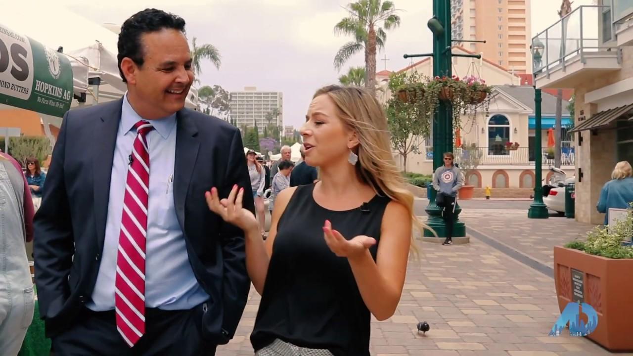 The American Dream TV – San Diego – Season 4 – Episode 12 –  George Lorimer & Seth O'Byrne