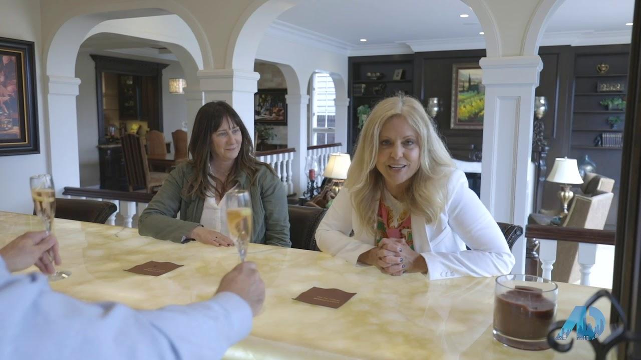 The American Dream TV – Newport Beach – Season 4 – Episode 12 – Katie Machoskie & Kristin Halton
