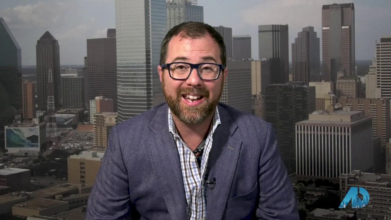 The American Dream TV – Dallas – S4 – E9 – Andy Tuttle