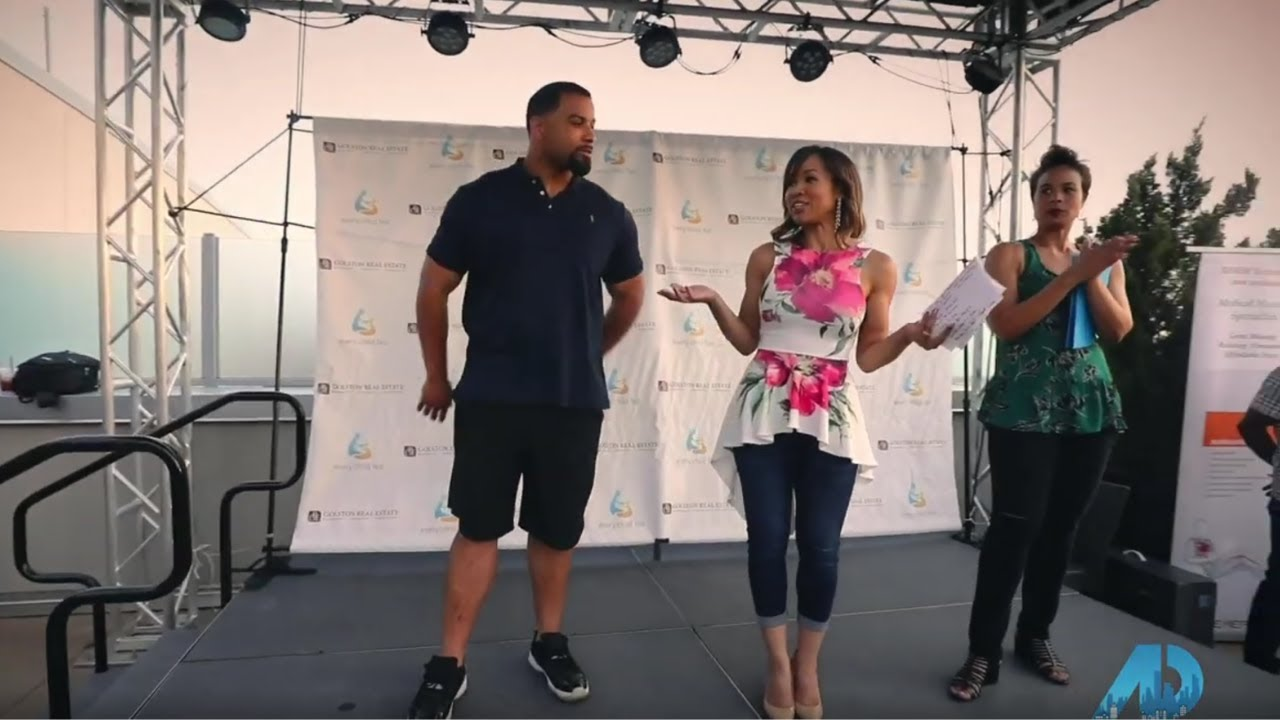 The American Dream TV – D.C. Maryland – Season 4, Episode 12 – Christal Golston & Erika Potter
