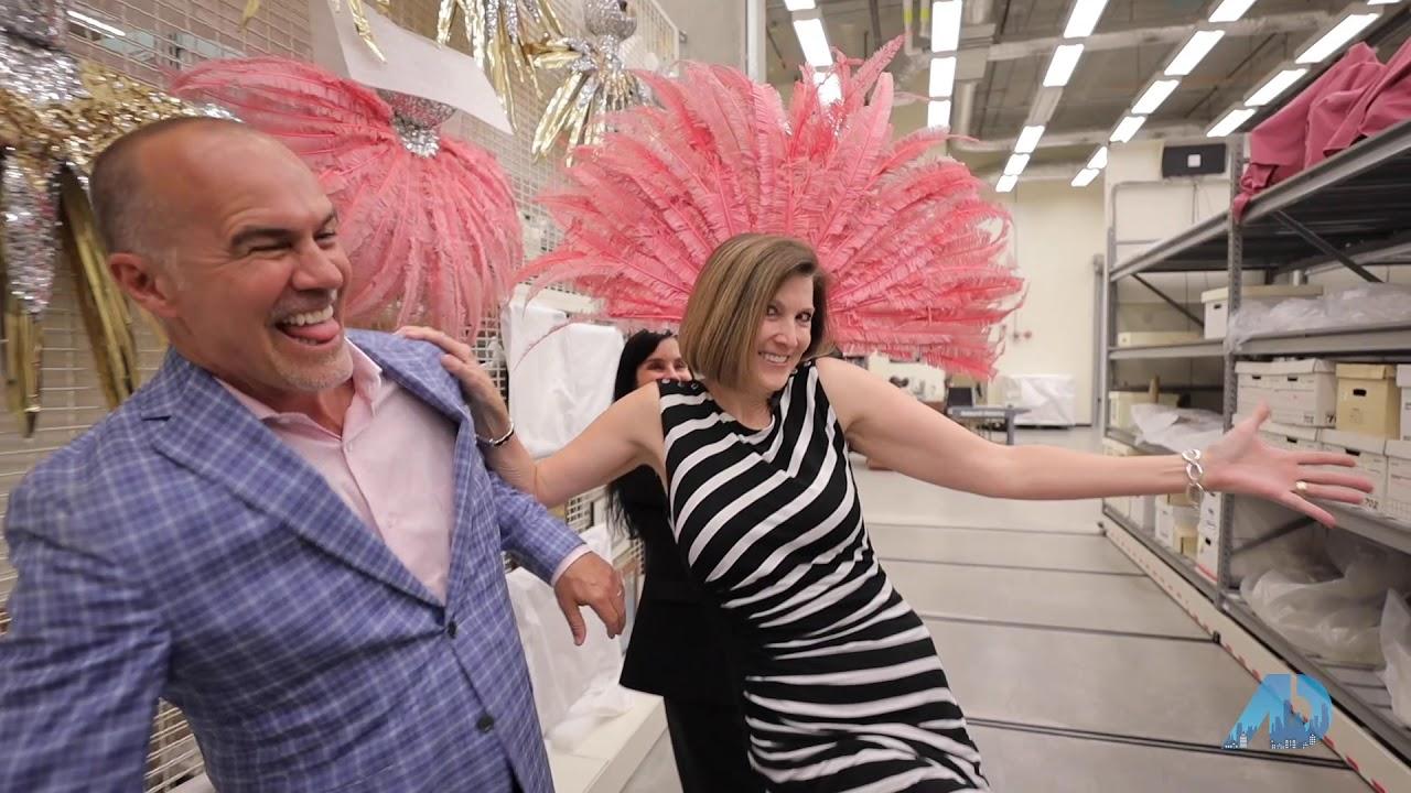 The American Dream TV – Las Vegas – Season 4 – Episode 12 – Delinda Crampton & Randy Hatada