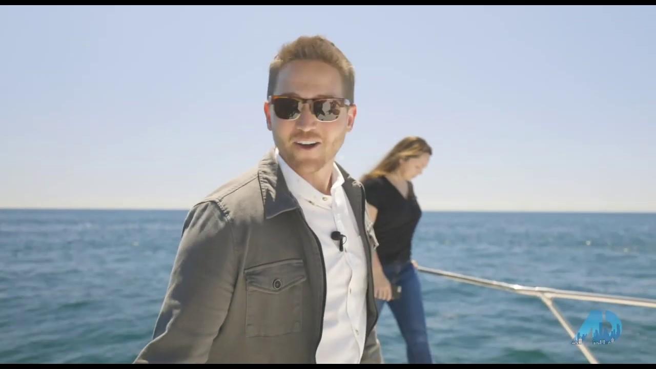 The American Dream TV – Boston – S4 – E9 – Chris Roche &  Melissa Mayer