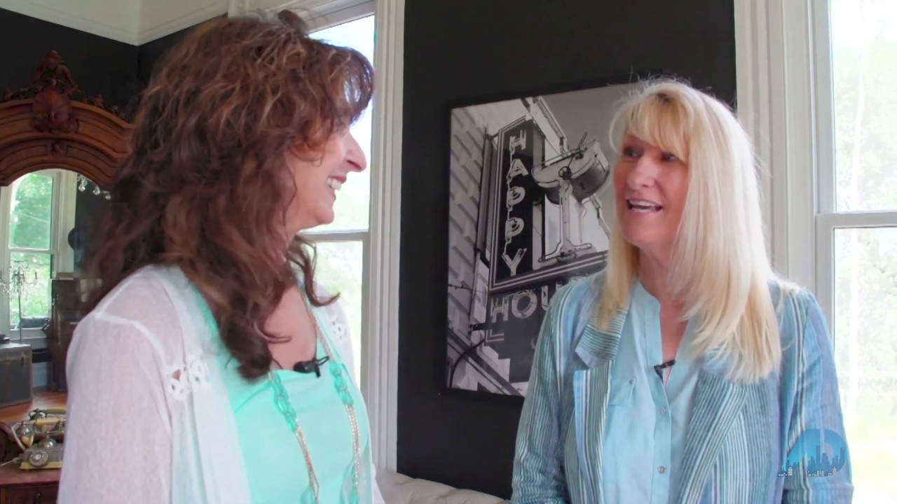 The American Dream TV – Sacramento – Season 4 – Episode 11 – Amy Summers & Mike Kuppenbender