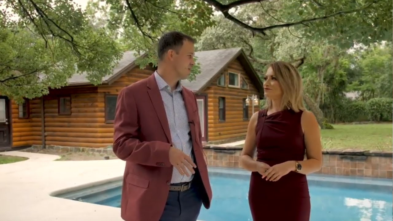 The American Dream TV – Orlando – Season 4 – Episode 11 – Paul Young