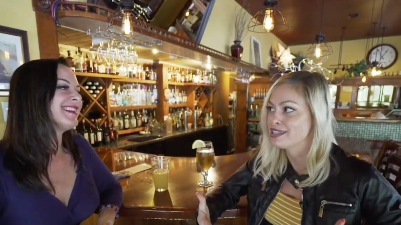 The American Dream TV – Portland – S4 – E9 – Sarah Bagby & Amber Allen Harper