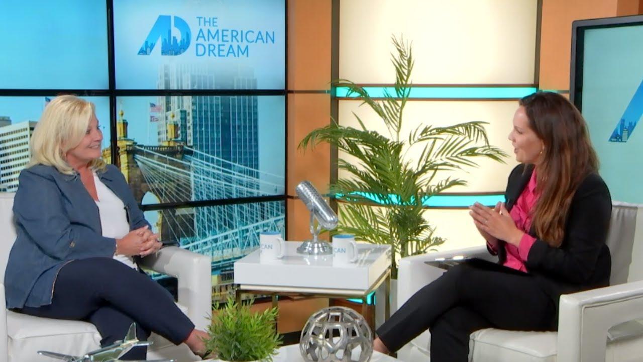 The American Dream TV – Cincinnati – S4 – E11 – Heather Wesley, Michelle Sloan & Holly Maloney