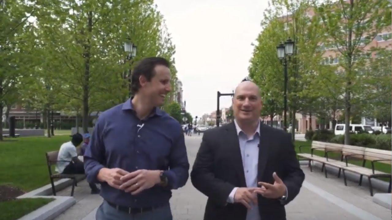 The American Dream TV – Boston – Season 4 – Episode 12 – Ben Perrotta, Kate Richard & Tim Sherman
