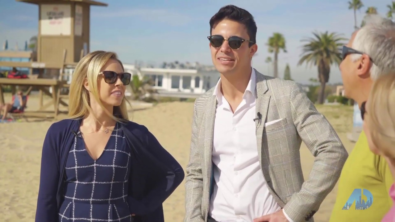 The American Dream TV – Orlando – Season 4 – Episode 10 – Chris Diaz