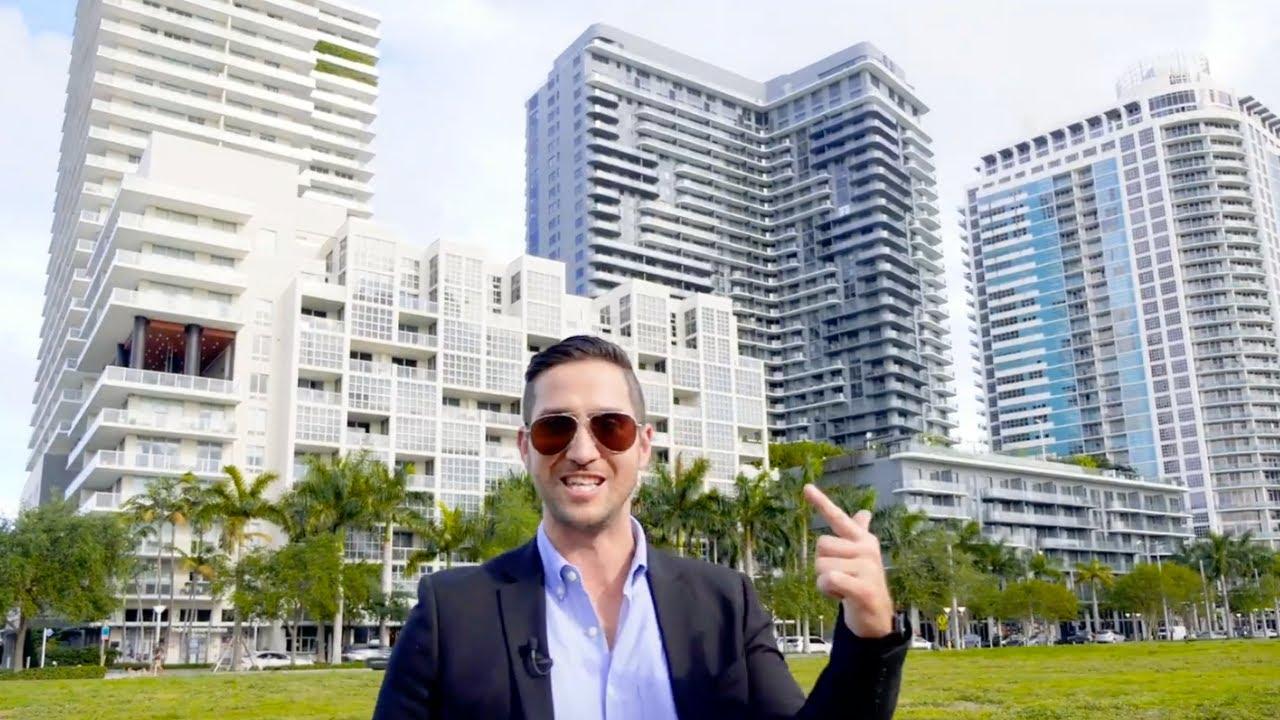 The American Dream TV – Miami – S4 – E9 – Mike Benmeleh