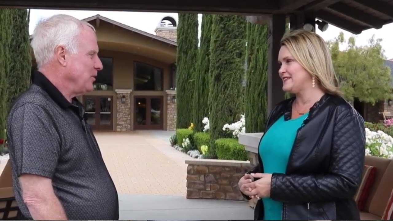 The American Dream TV – Temecula – Season 4 – Episode 10 – Kim Meeker