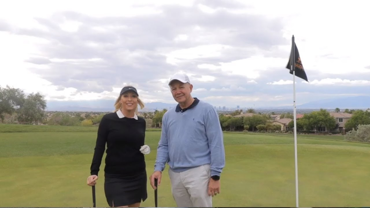 The American Dream TV – Las Vegas – S4 – E10 – Lianna Alvarez, Jillian Batchelor & Daryl Hanna