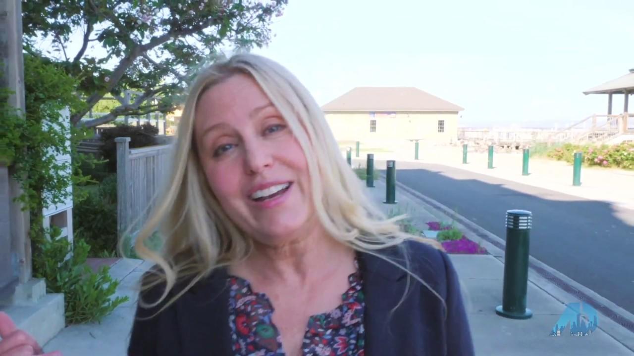 The American Dream TV – Seattle – Season 4 – Episode 11 – Ed Laine, Janice Cai & Katherine Hansen