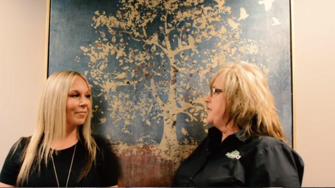 The American Dream TV – St. Louis – Season 4 – Episode 10 – Sandy Grassmuck