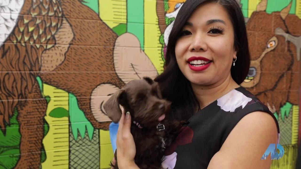 The American Dream TV – Denver – Season 4 – Episode 11 – Lisa Nguyen