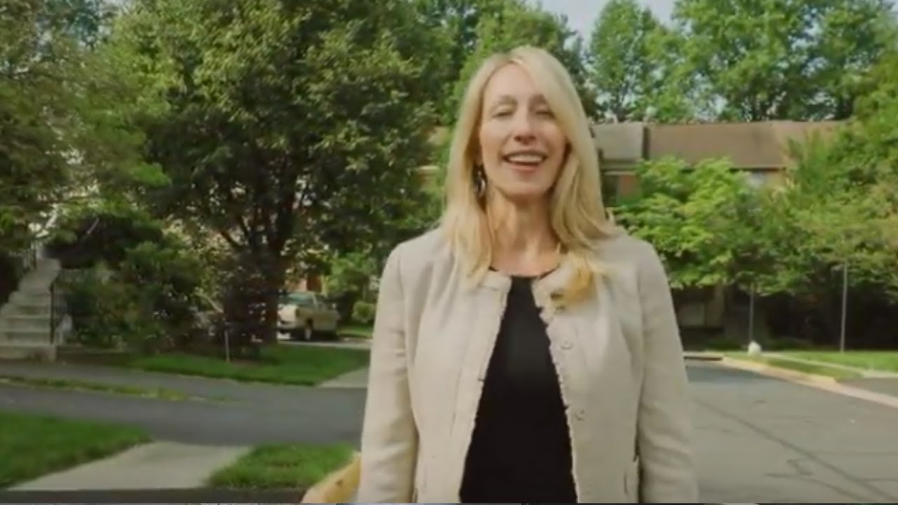 The American Dream TV – D.C. Virginia – Season 4 – Episode 10 – Monica Gibson