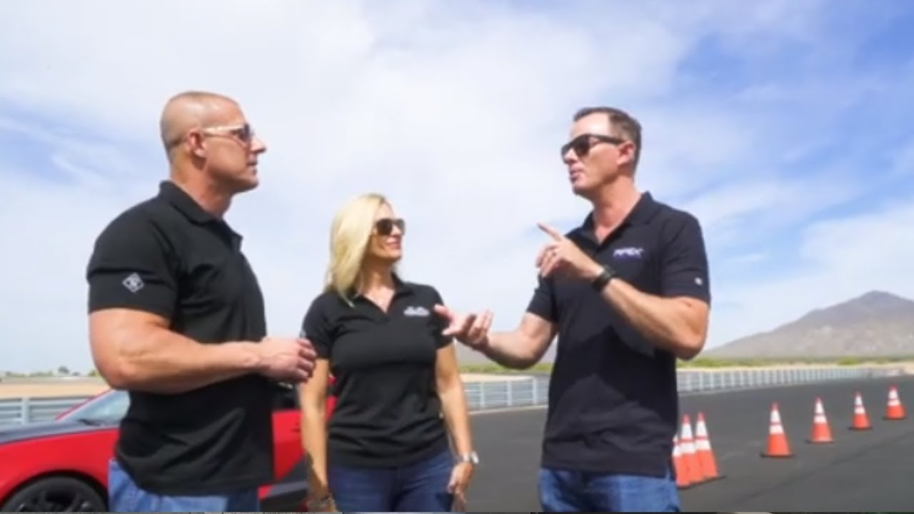 The American Dream TV – Phoenix-Scottsdale – S4 – E10 – Darren Tacket, Kim & Dave Panozzo