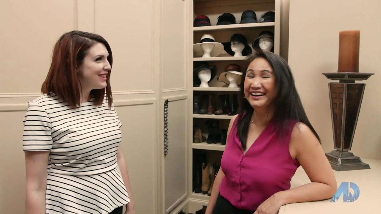 The American Dream TV – Houston – Season 4 – Episode 10 – Jen Tran, Amy Lippincott & Alex Disaggio