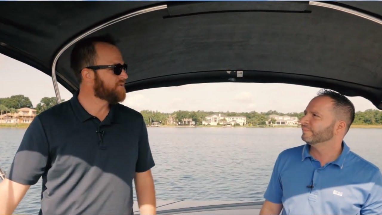 The American Dream TV – Orlando – S5 – E3 – Paul Young & Bobby Christiano