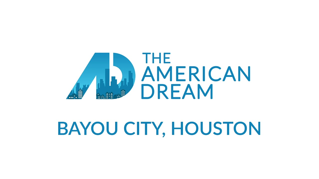 Bayou City title card