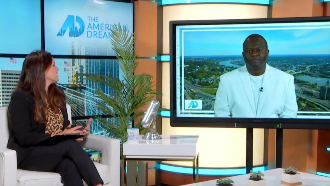 The American Dream TV – Cincinnati – S5 – E3 – Robert Smith & Otis Wellborn