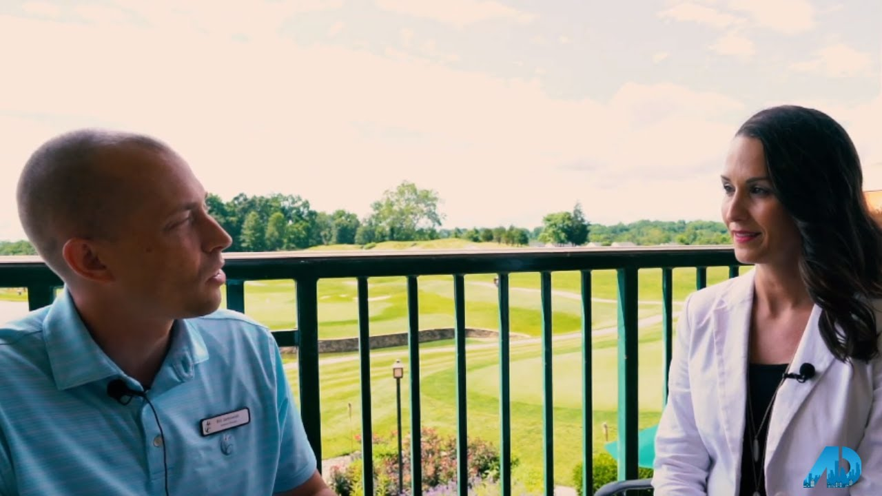 The American Dream TV – Baltimore – S5 – E2 – Gary Ahrens & Veronica Sniscak
