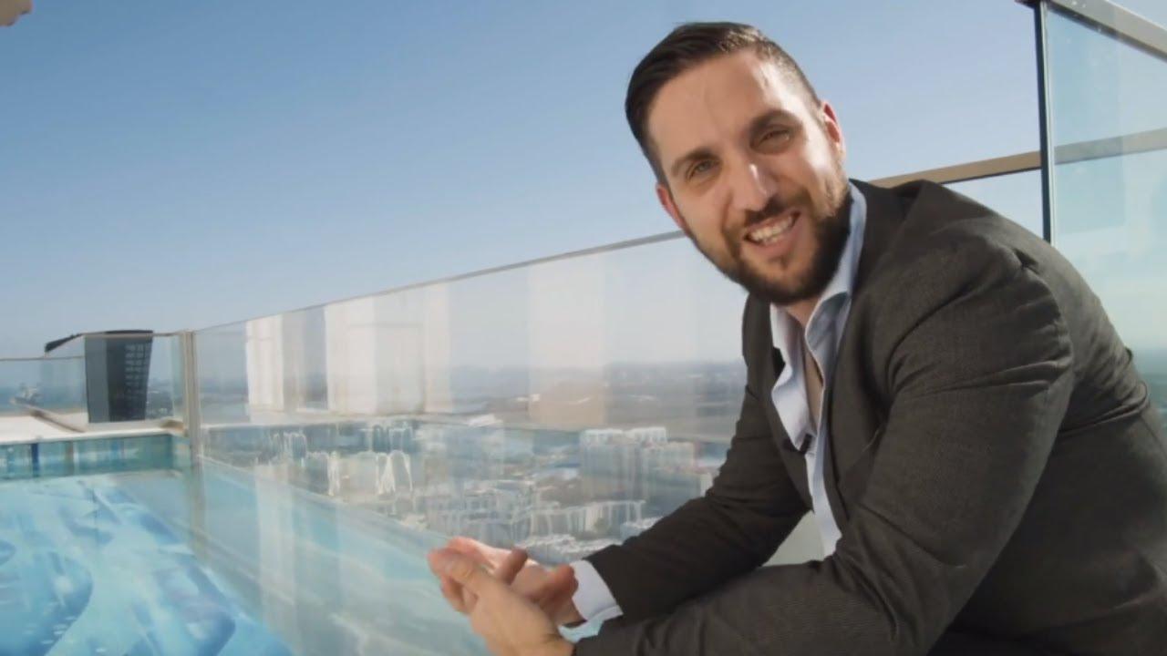 The American Dream TV – Miami – S5 – E3 – Mike Benmeleh & Darin Tansey