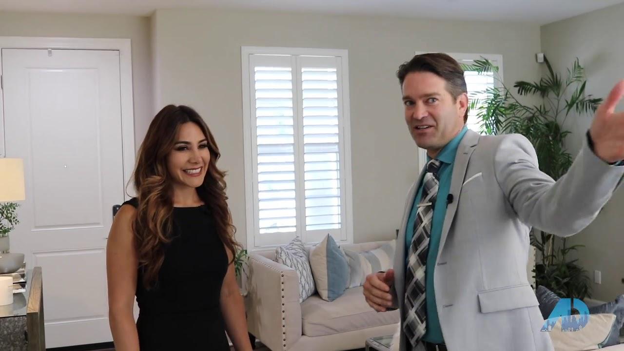 The American Dream TV – San Diego – S5 – E3 – Darin Triolo, Zandra Ulloa, John & Melissa Steele