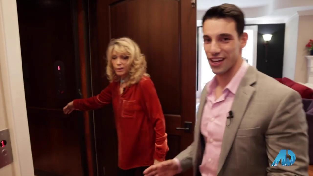 The American Dream TV – Fairfield County North – S5- E1- Kelly Higgins & Michael Ferraro