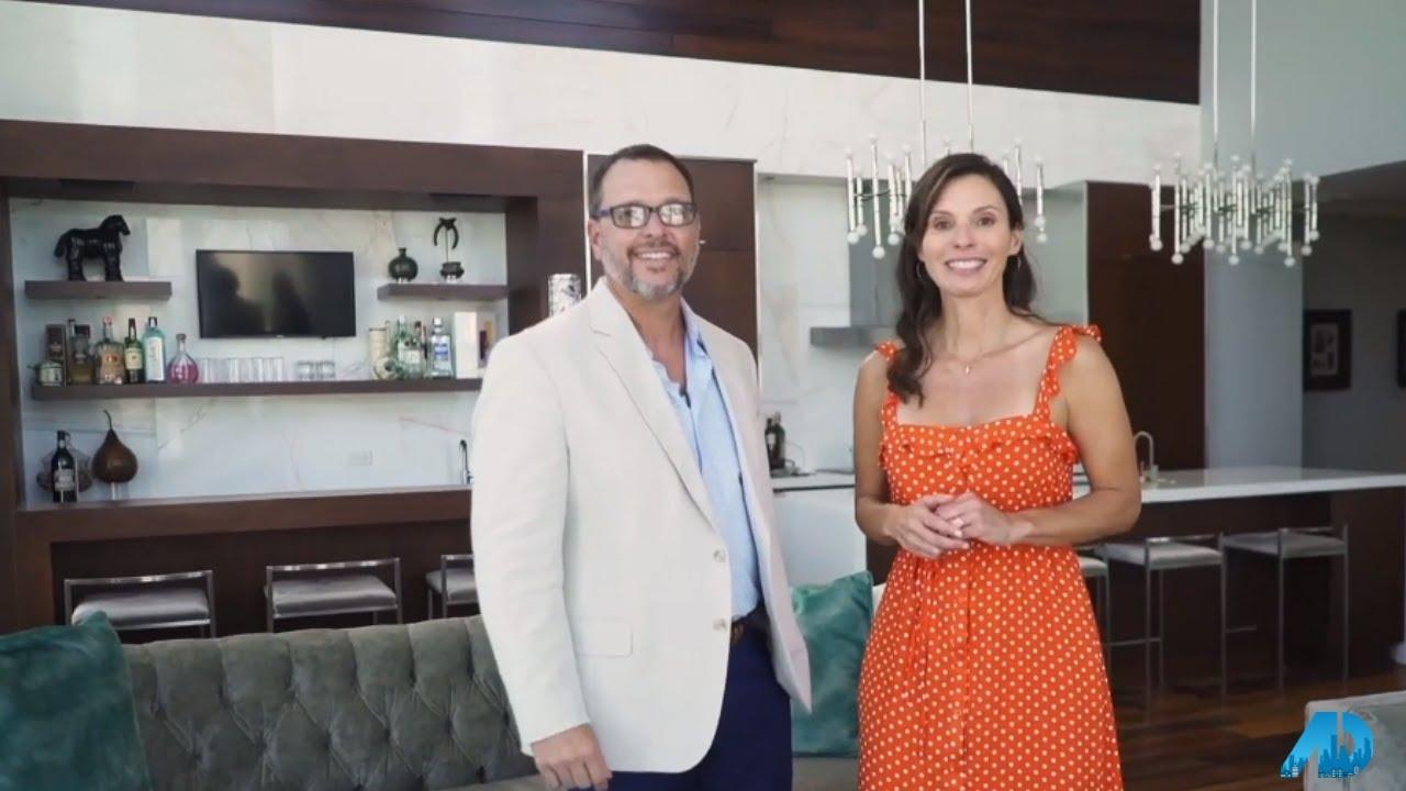 The American Dream TV – Tampa Bay – S5 – E1 – Derrick Silvers & Natalie Wetherington