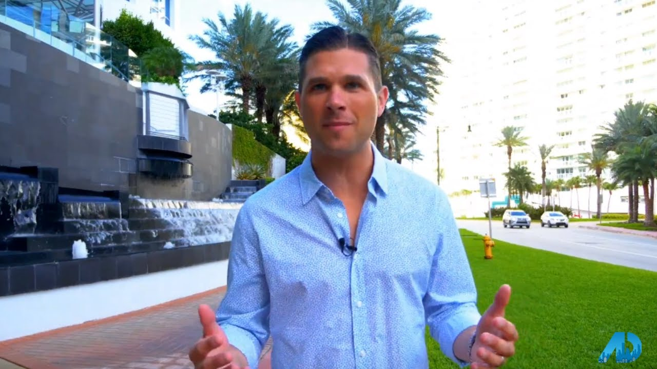 The American Dream TV – Miami – S5 – E1- Brett Eaglstein & Denise Rubin
