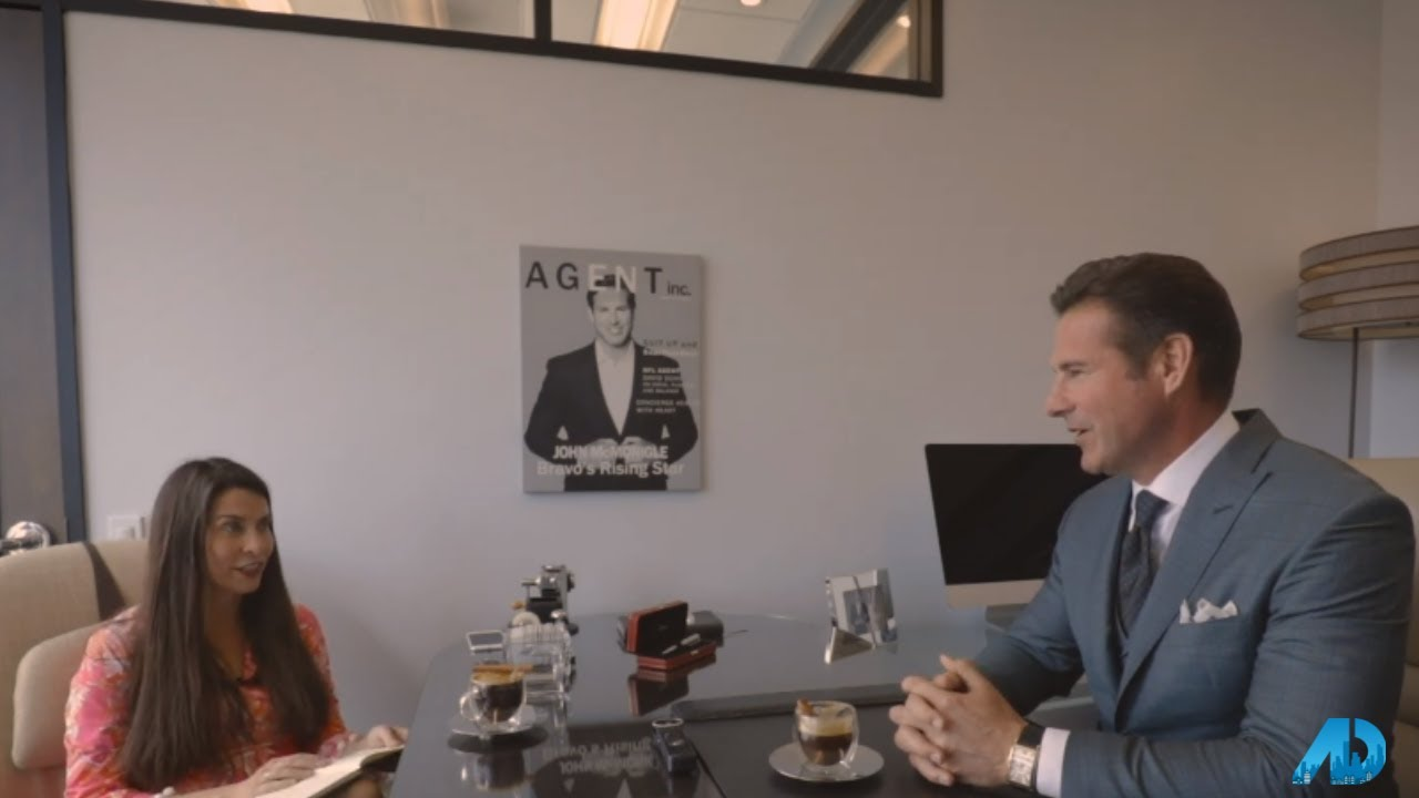 The American Dream TV – Cincinnati – S5 – E2 – Monika DeRoussel & Beverly Corsmeier