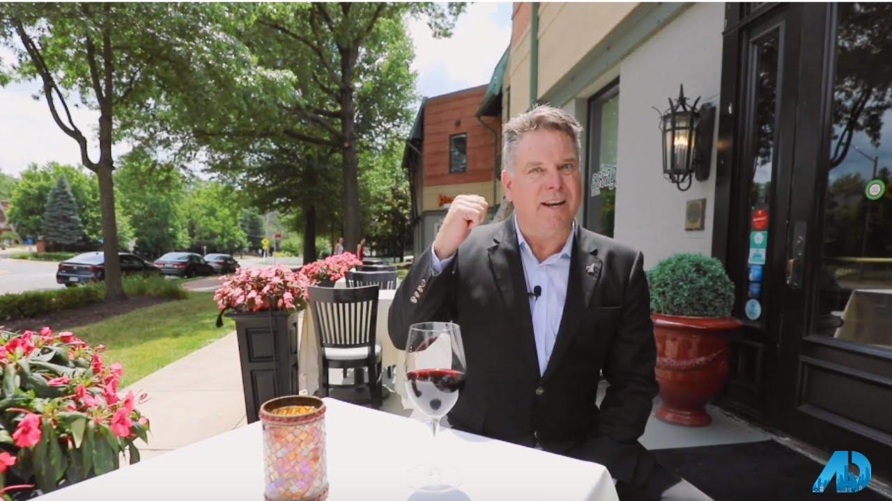 The American Dream TV – D.C. Maryland – S5 – E2 – George Lodge & Edmy Salazar