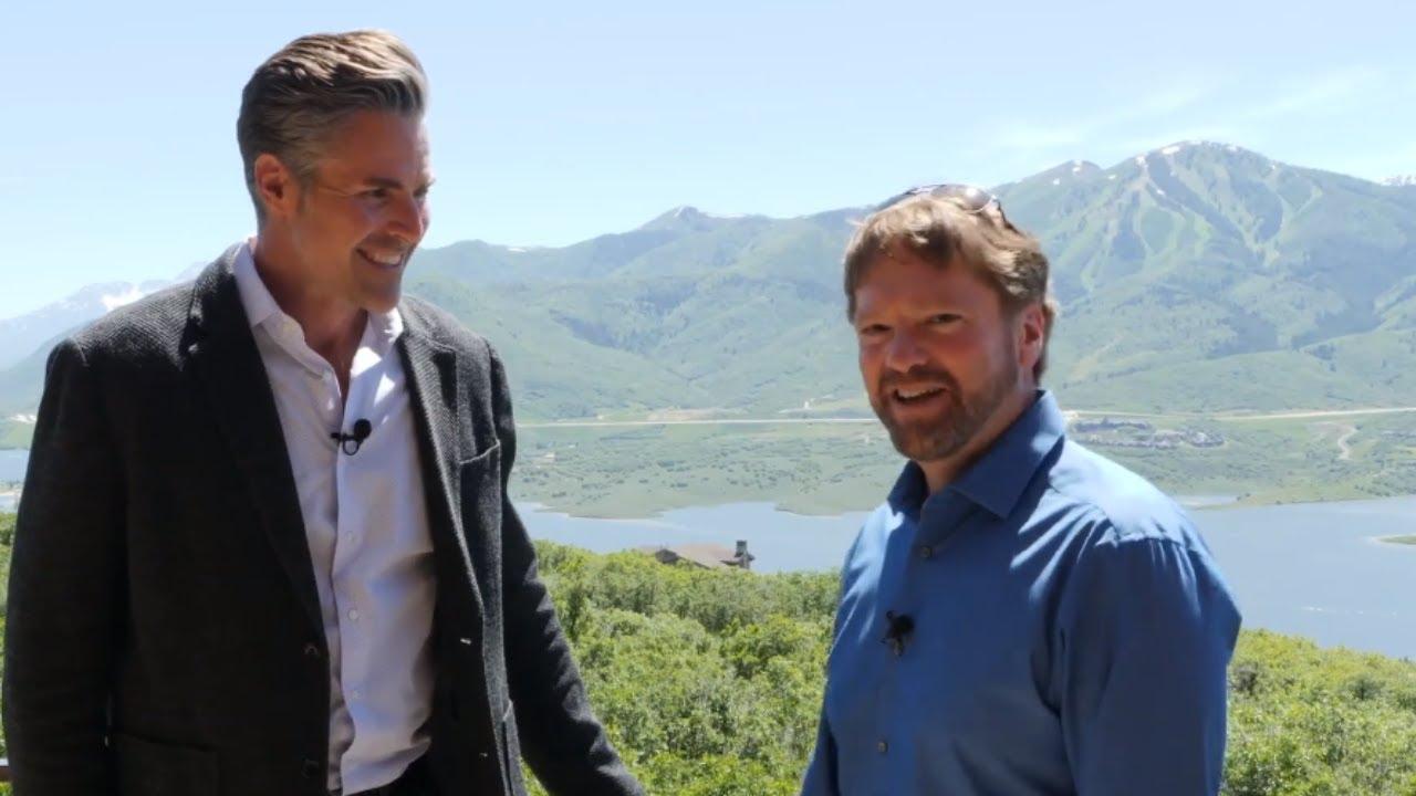 The American Dream TV – Utah – S5 – E3 – Marcie Davis, Adam Stark & Rich Fine