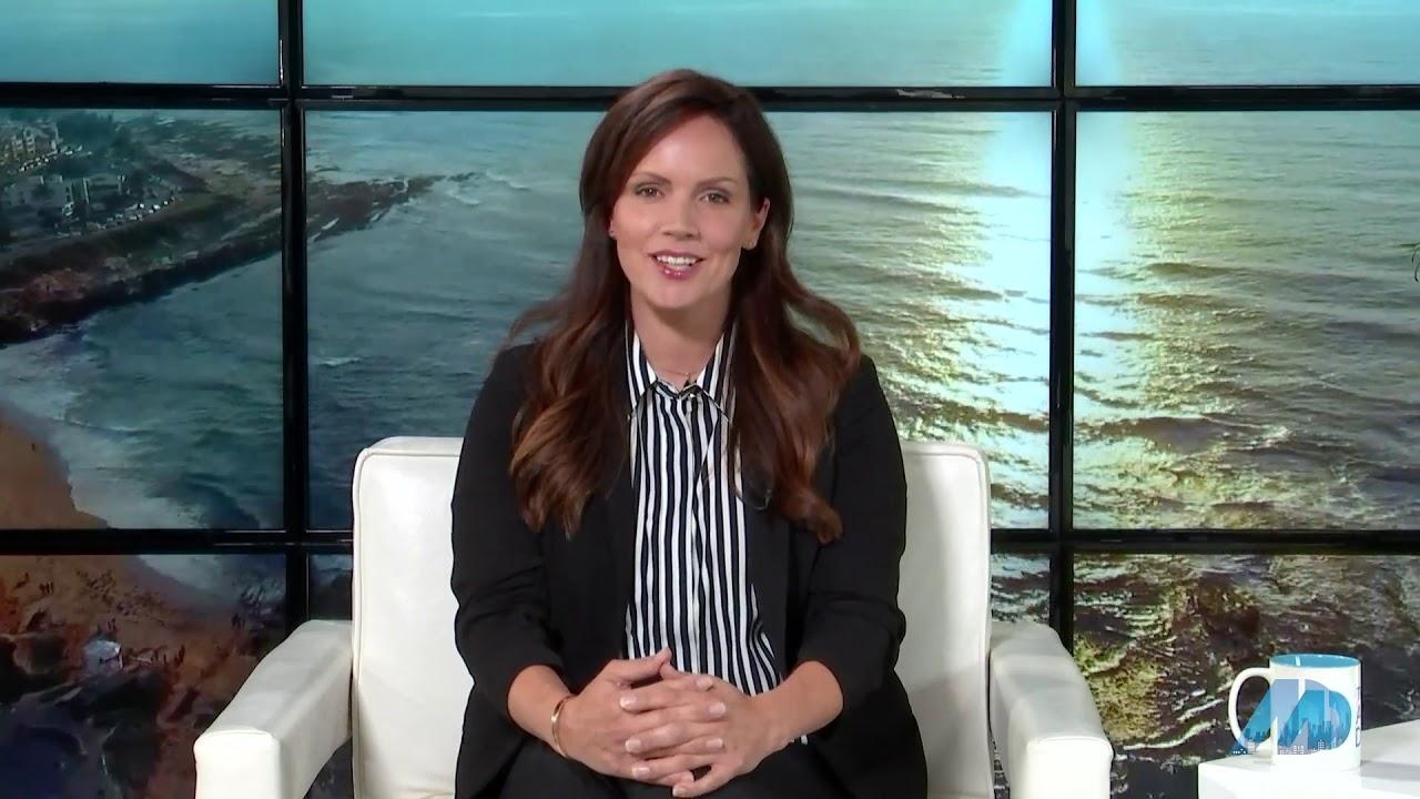 The American Dream TV – Miami – S5 – E2 – Stephan Burke, Carol Cassis & Karen Elmir