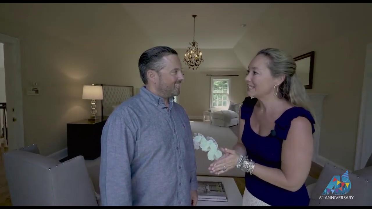 The American Dream – Fairfield County South – S5 – E6 – Keiley Fuller & Cheryl Williams