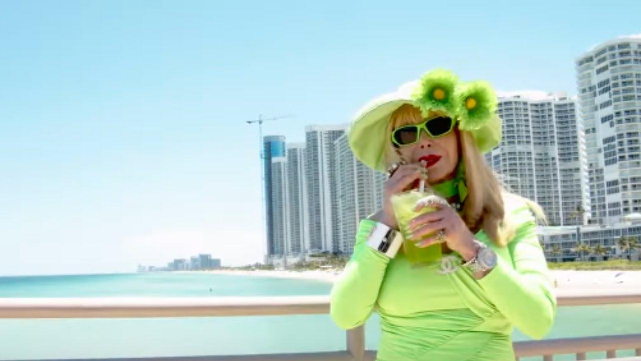 The American Dream – Miami – S5 – E5 – Denise Rubin & Allen Davoudpour