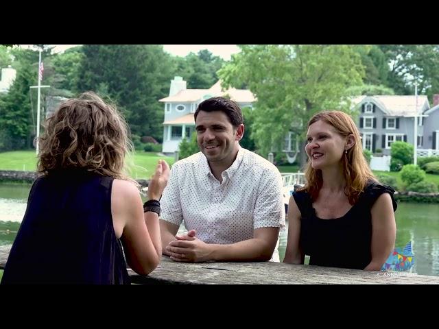 The American Dream – Fairfield County South – S5 – E4 – Meggan Douglas