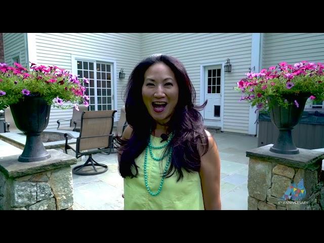 The American Dream – Fairfield County South – S5 – E5 – Mikhail Faifman, Joy Metalios & Julie Peters