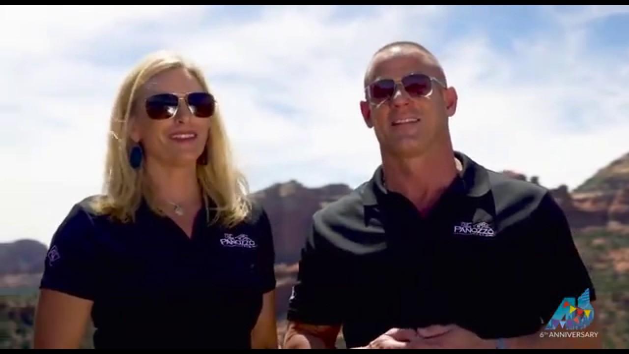 The American Dream – Phoenix/Scottsdale – S5 – E5 – Nate Biggar, Jackie Nedin, Dave & Kim Panozzo