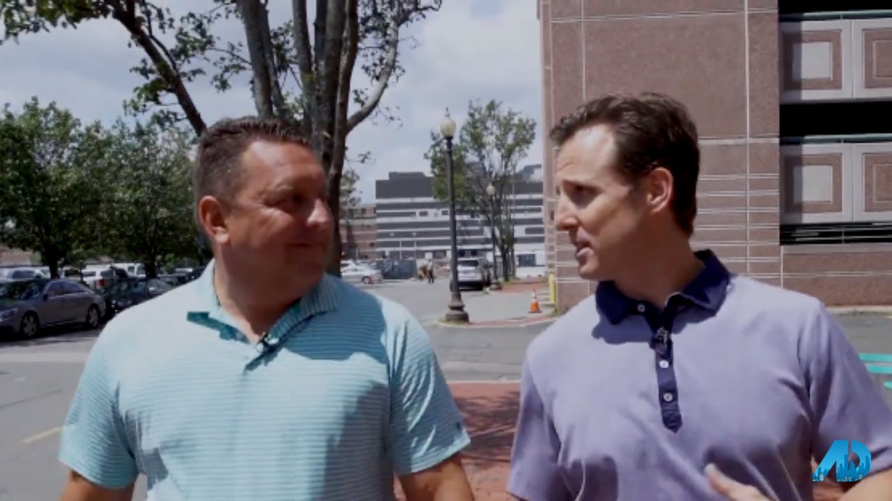The American Dream – Boston – S5 – E7 – Chris Roche
