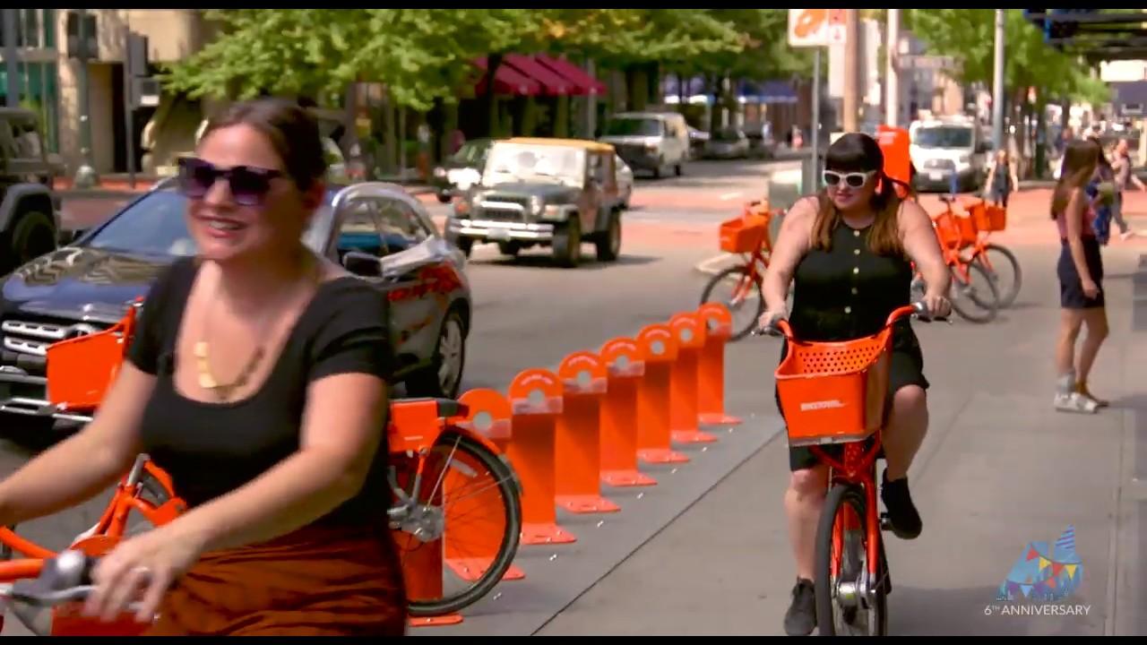 The American Dream – Portland – S5 – E6 – Angela Stevens & Michele DesCombes