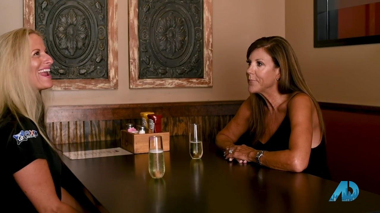 Houston Bayou- Season 5 Episode 10 – Mary Watts & Tricia Turner