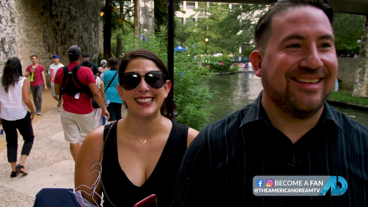 The American Dream TV – Austin – Season 5 – Episode 12 – Christy Levy & J.J. Gorena