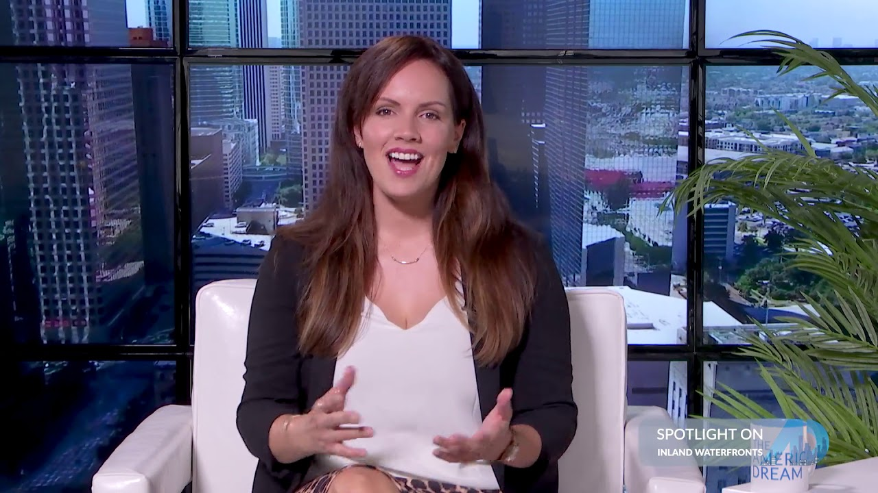 American Dream – Season 5 Episode 11 – Carmel – Kim DiBenedetto & Ed Ciliberti